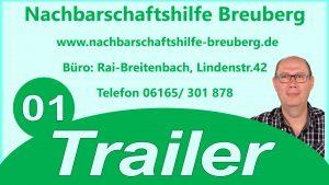 Nachbarschaftshilfe Breuberg Trailer